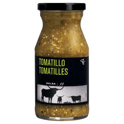 tomatillo sauce