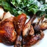 Portuguese Peri Peri Chicken