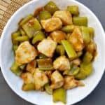 Honey Lime Chicken Stir Fry