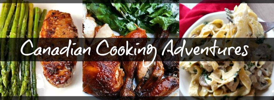 Canadian Cooking Adventures is an ever-growing collection of recipes and travel information. Whether you're looking for an authentic recipe or just want to learn to cook different cuisines, then you are sure to find a bit of it all here.